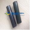 Quality Color 3K Carbon Fiber Tube for sale