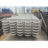 China ASME Standard Stainless Steel Boiler Economizer Revamping Modular Heat Exchange System wholesale