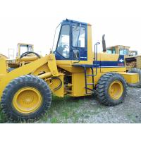 China Used KOMATSU WA300-1 Wheel Loader For Sale Original Japan KOMATSU WA300 LOADER wholesale