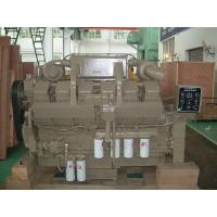 China Professional 1000HP Boat Mechanical Diesel Engine 12 Cylinder High Speed Energy Saving wholesale
