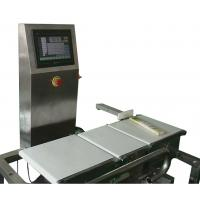 China High Accuracy Conveyor Weight Checker Stainless Steel For Food Industrial wholesale