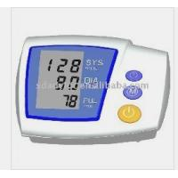 China Digital Portable Blood Pressure Monitors for Home Use with Large LCD wholesale