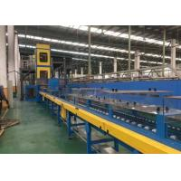 China Electric Hearth Roller Kiln 1300C Low Failure Rate  Easy Operation For Ceramics wholesale