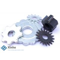 China 5 Teeth Tips Carbide Tipped Milling Cutters , Side Face Milling Cutter wholesale