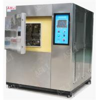 China Climatic Thermal Shock Environmental Test Chamber High Efficiently Single Door wholesale