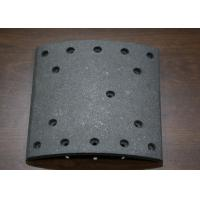 China 19032 E11 Brake Lining Rockwell Axle For BPW Heavy Duty Truck And Bus on sale