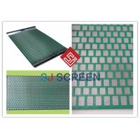 China High Performance Shale Shaker Screen Manufacturers  500 Series wholesale