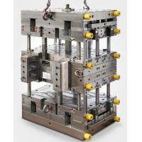 Buy cheap 1000*1000MM Max Size Precision Injection Mould For High Standard Plastic Parts from wholesalers