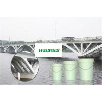 Quality Rust Proof Resistant Protective Paint Coatings For Underwater Bridge for sale