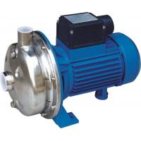 Buy cheap Centrifugal Pump Stainless Steel Water Pump For Water Tower 0.75HP from wholesalers