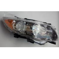 China TOYOTA COROLLA 2007 2008 2009 Front Head Lamp OEM Fitting USA Model 81110-02670 81150-02670 wholesale
