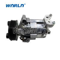 Buy cheap Vehicle Air Conditioner Compressor For Nissan LIVINA / TIIDA / VERSA 1.8 12V from wholesalers