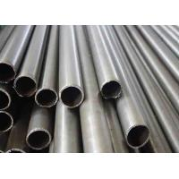 China ASTM A333 Seamless Steel Pipe Round Steel Pipe For Low Pressure Liquid Delivery wholesale