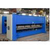 China 2m Double Board Needle Punching Machine High Performance Customized Needle Density wholesale