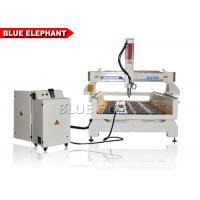 China Wood Furniture Making MDF/ Acrylic Engraving Machine , High End Wood Carver Machine wholesale
