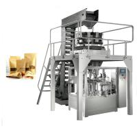 China Packaging machine Candied fruites snack weigh fill machine wholesale