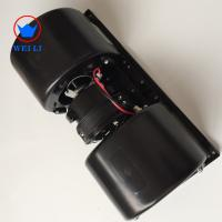China High Speed 24 Volts Dc Copper Motor Big Airflow 350mm Long Bus A/C Parts wholesale