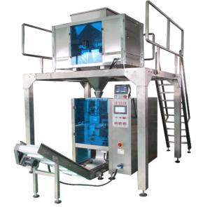China 14 head Dry herbal packaging machine VFFS,14 head Dry herbal packaging machine VFFS wholesale