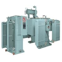 Buy cheap H.T Special Transformer Built In Automatic Voltage Stabilizer , Better Efficiency from wholesalers