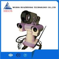 China Security Electro Optics Integrated Surveillance System For Aircraft / Ship Vessel Tracking wholesale
