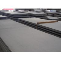 China TISCO  316 Stainless Steel Sheet NO1 Finish Good Corrosion Resistance wholesale