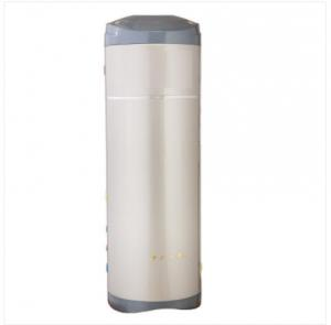China EVI Low Temperature Cold Climate Heat Pump Air Source R410A wholesale