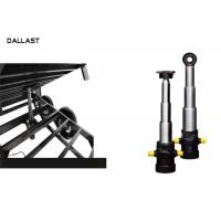 Buy cheap Telescopic Hydraulic Ram, TG Series Hydraulic Cylinder for Dump trailer from wholesalers