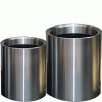 China CNC Machining Turning Milling Forged Forging Duplex Stainless Steel Pump shaft liners and wear rings wholesale