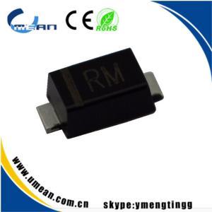 China UMEAN : SMD SOD-123 Zener Diode HZD5222B 2.5V Z22 on sale