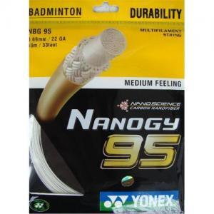 China Branded badminton string  10meters racket string on sale
