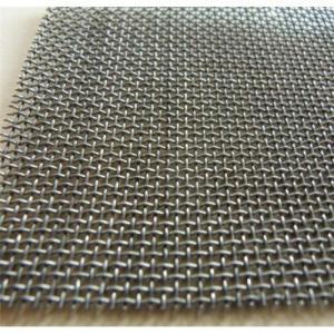 China Titanium Wire Mesh wholesale