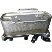China Car Replacement Parts Engine Oil Cooler 17217638582 For BMW 528I OEM N20 wholesale