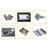 Buy cheap Long Lifespan Stainless Steel Laser Cutting Service With Simple Single Dies from wholesalers