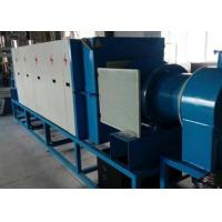 China Rotary Sawdust Activated Carbon Furnace , Continuous Carbonization Furnace wholesale