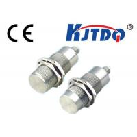 China Adjustable Inductive Proximity Switch Sensor Stainless Steel Material wholesale