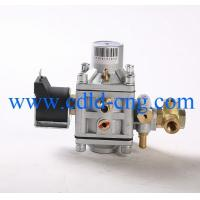 Quality CNG Sequential kit fuel pressure regulator for sale