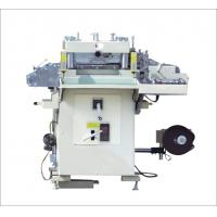 Quality 380V 50Hz High Precision Automatic Foil Stamping Machine For PET And PVC Film wholesale