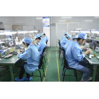 Hongkong Dongwe Technologies Co., Ltd