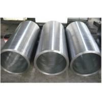 China Centrifugally Cast/Centrifugal Casting Rolling Mill Sleeves Bushes Bushing Spools Barrels wholesale