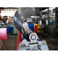 China Heavy Duty Plate Bending Rolls With Numerical Control , Steel Plate Rolling wholesale