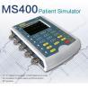 China MS400 Multiparameter Simulator Patient Simulator ECG Simulator wholesale