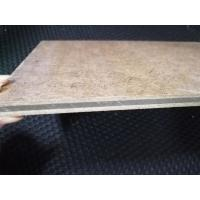 China Customized Size Hemp Fiberboard , Waterproof High Fiber Boards Without Glue wholesale
