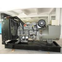 Quality 3 Phase 230V Perkins Diesel Generator 750 kva , Stamford Alternator with Automatic Control Panel for sale