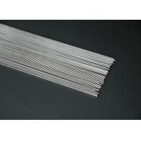 China Stainless Steel Welding 15 Silver Brazing Rod , Easy Flo Silver Solder Rods wholesale