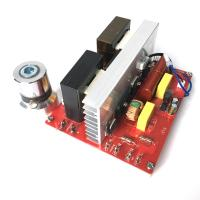 China Driver Circuit Ultrasonic Generator PCB 28khz 300w Digital Adjustable Frequency wholesale