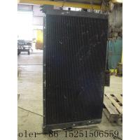 China Ingersoll rand geneuine oil cooler part number 36864395 stock product high pressure wholesale