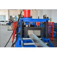 China Automatic Cable Tray Roll Forming Equipment with Imported Electric Appliance wholesale
