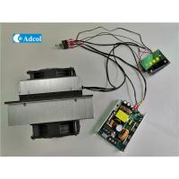 China 100W 24VDC Peltier Thermoelectric Cooler Air Conditioner TEC Module Cooling wholesale