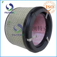 China Smoke Collector Washable Furnace Filters, Metalworking Industry Remote Oil Filter on sale