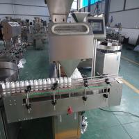 Buy cheap High Accuracy Rice Counting And Filling Machine With Stable Performance from wholesalers